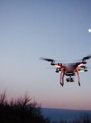 Drone Aloft