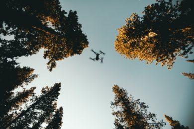 Drone mee op vakantie? Let hierop